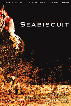 Seabiscuit Summary