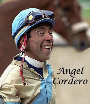 Angel Cordero Net Worth